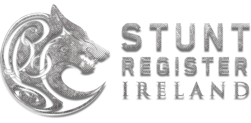 Stunt Register Ireland