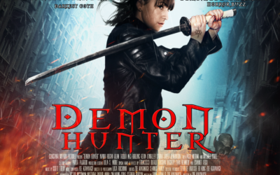 Demon Hunter Released and Reviewed