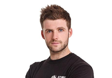 Adam Behan