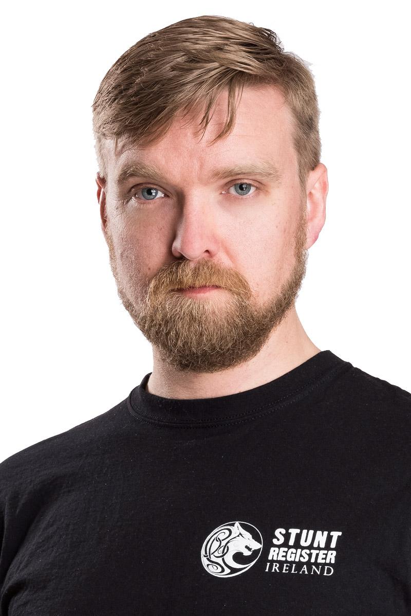 Ciaran O'Grady