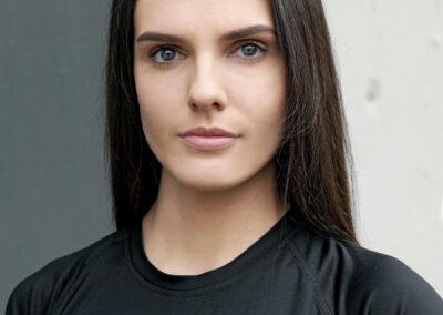 Hannah Behan