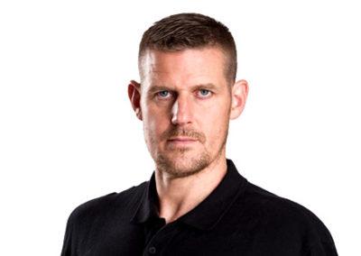 Gavin Coventry