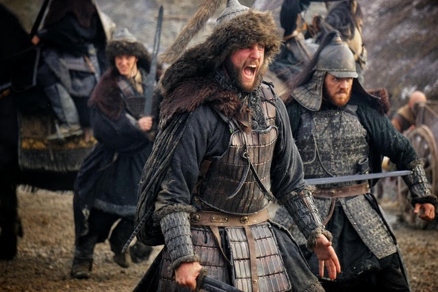 Adam Behan Vikings Season 6