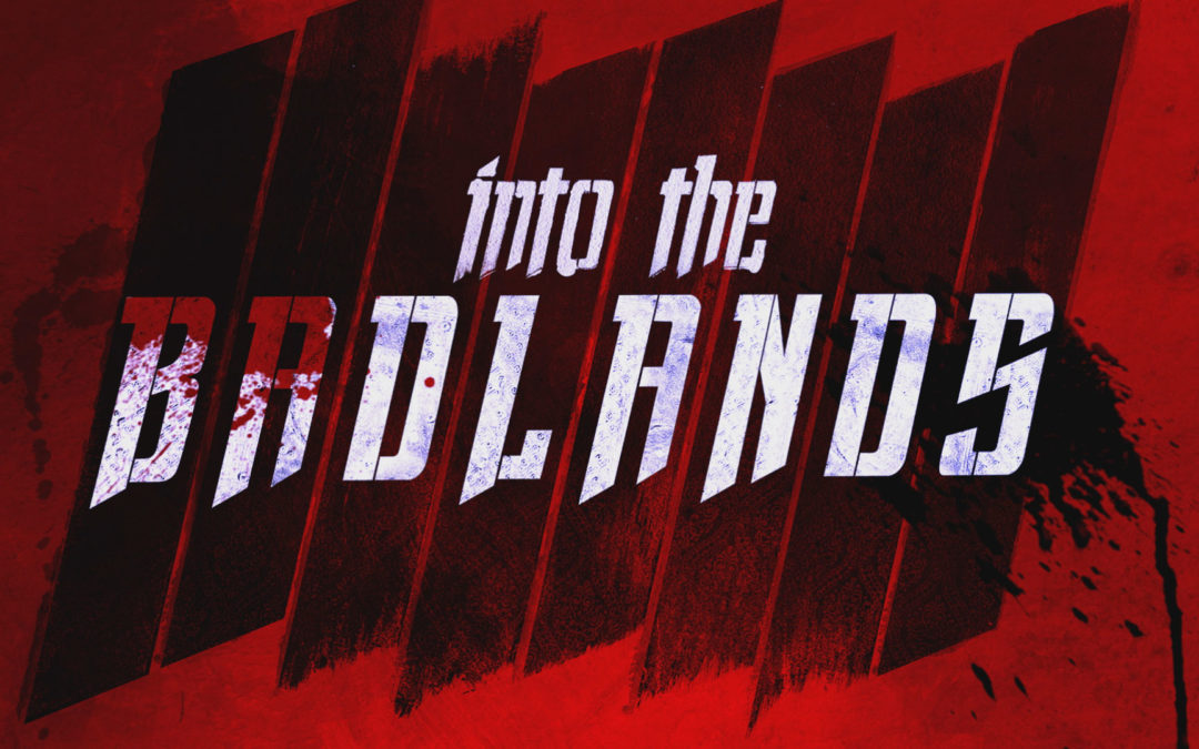 Season premiere airs tonight! 'Into the Badlands' Season 2 on AMC