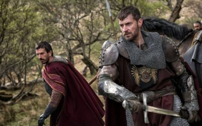 Irish Action-Thriller 'Pilgrimage' Lands at RLJ (Exclusive).